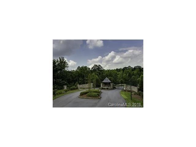 10000 Enclave Circle Lot 2, Concord, NC 28027 (#3352280) :: Scarlett Real Estate