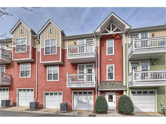 1568 Walnut View Drive, Charlotte, NC 28208 (#3352342) :: Miller Realty Group
