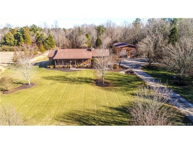 890 Shinn Farm Road, Mooresville, NC 28115 (#3352343) :: Odell Realty Group
