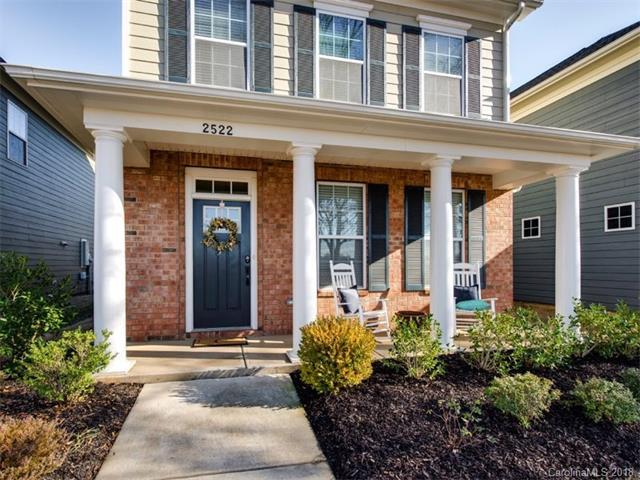2522 Double Oaks Road, Charlotte, NC 28206 (#3352358) :: Stephen Cooley Real Estate Group