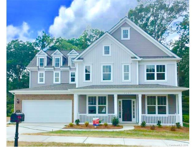 2609 Shoal Park Road #114, Concord, NC 28027 (#3352362) :: Mossy Oak Properties Land and Luxury