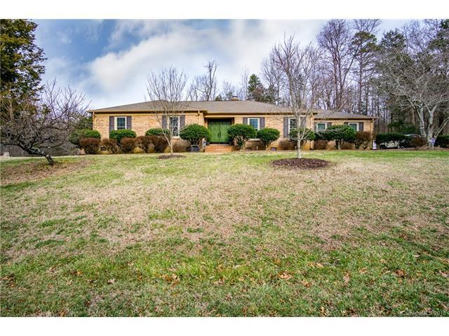 4201 Middle Stream Road, Charlotte, NC 28213 (#3352366) :: Team Honeycutt