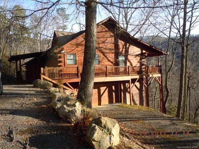 49 Magnolia Way, Waynesville, NC 28786 (#3352399) :: Stephen Cooley Real Estate Group