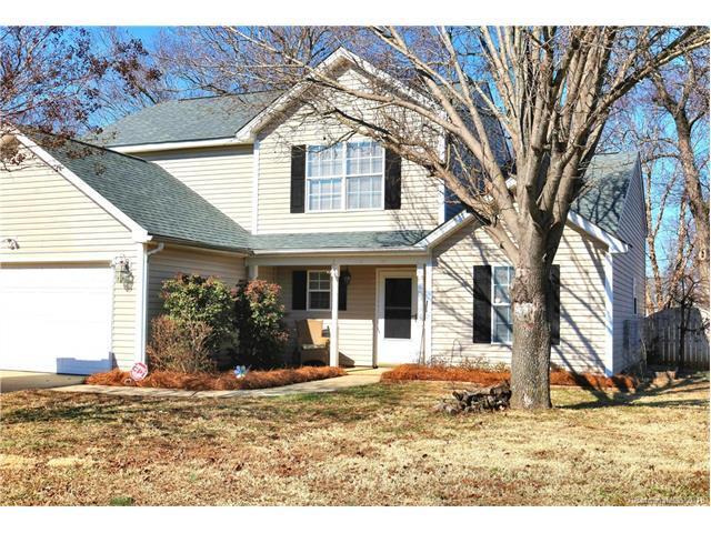 2317 Jacobs Court #97, Monroe, NC 28110 (#3352423) :: Scarlett Real Estate
