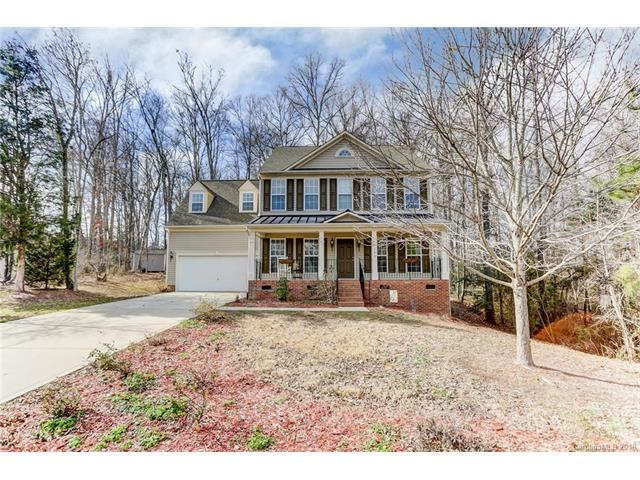 1140 Oleander Drive, Lake Wylie, SC 29710 (#3352429) :: RE/MAX Executive