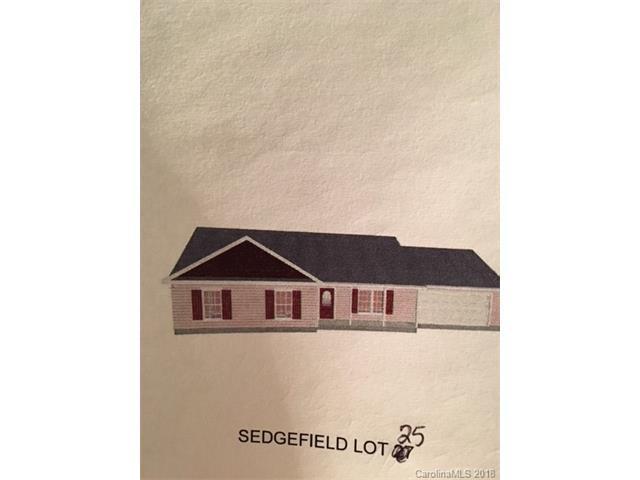 5111 Sedgefield Drive, Lancaster, SC 29720 (#3352450) :: Team Southline