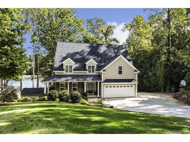 314 Beaten Path Road, Mooresville, NC 28117 (#3352453) :: The Ramsey Group