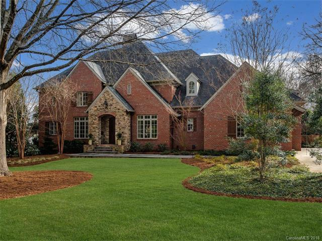 2429 Red Fox Trail, Charlotte, NC 28211 (#3352463) :: Charlotte's Finest Properties