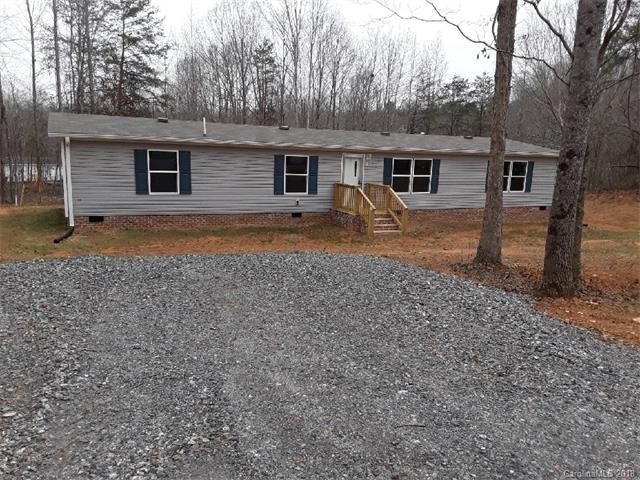 117 Boyuer Lane #7, Statesville, NC 28677 (#3352469) :: Burton Real Estate Group