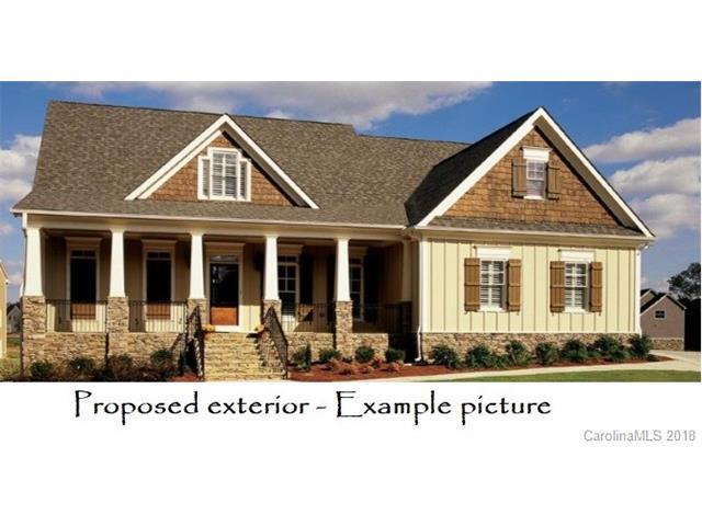 415 Zelkova Street, York, SC 29745 (#3352476) :: Burton Real Estate Group