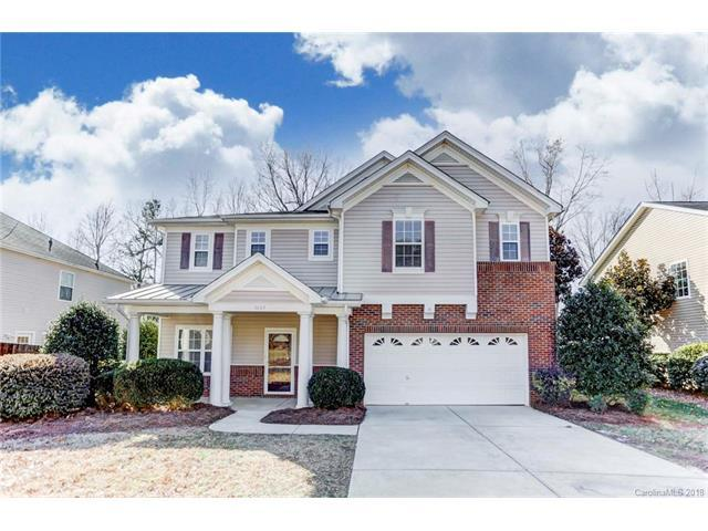 5607 Versage Drive, Mint Hill, NC 28227 (#3352479) :: Odell Realty Group
