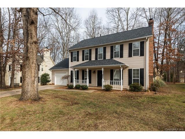 4228 Huntmeadow Drive, Charlotte, NC 28269 (#3352492) :: Team Honeycutt