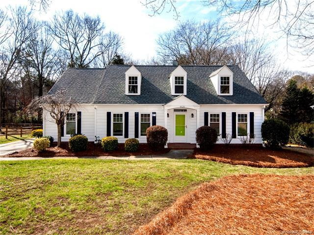 4626 Bournewood Lane, Charlotte, NC 28226 (#3352496) :: Exit Mountain Realty
