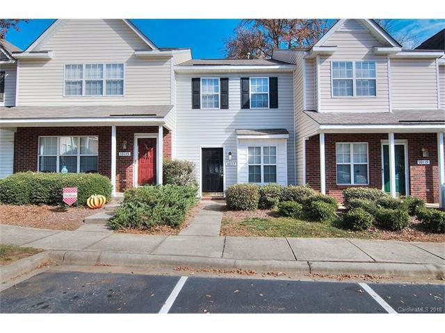 10117 Forest Landing Drive #10117, Charlotte, NC 28213 (#3352499) :: The Ramsey Group