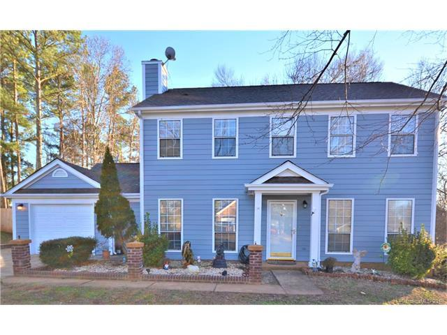 2413 Snow Creek Lane, Charlotte, NC 28273 (#3352505) :: The Temple Team