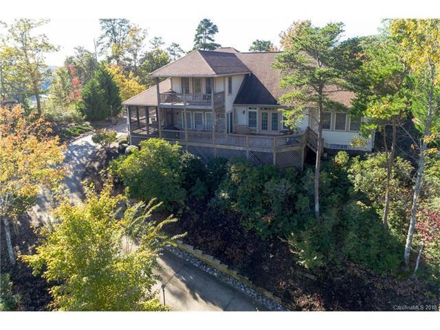 614 Quail Ridge Boulevard, Lake Lure, NC 28746 (#3352507) :: Washburn Real Estate