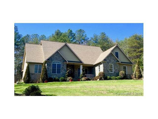 294 Chisholm Trail, Rutherfordton, NC 28139 (#3352511) :: Washburn Real Estate