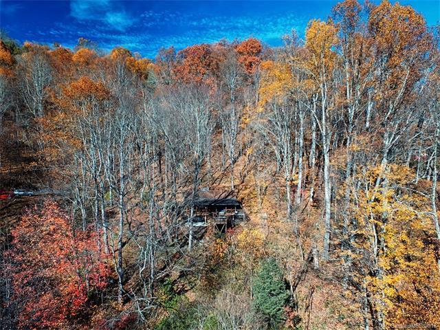 99 Shagbark Lane, Waynesville, NC 28785 (#3352516) :: Puffer Properties
