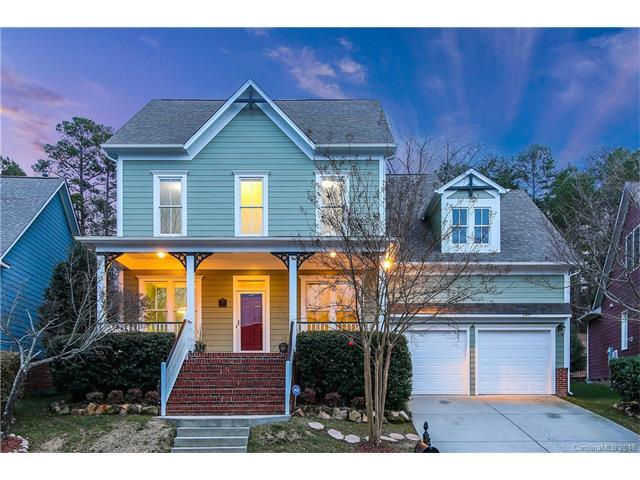 905 Stratford Run Drive, Fort Mill, SC 29708 (#3352518) :: RE/MAX Executive