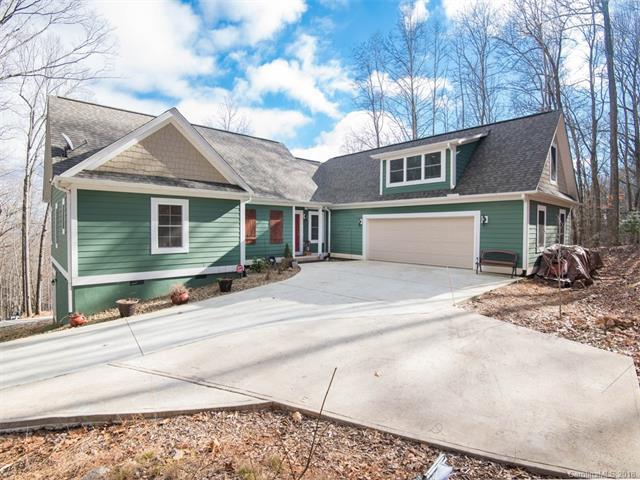 14 Mulberry Lane, Mills River, NC 28759 (#3352520) :: Exit Realty Vistas