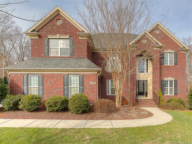 10308 Lemington Drive, Mint Hill, NC 28227 (#3352522) :: Odell Realty Group
