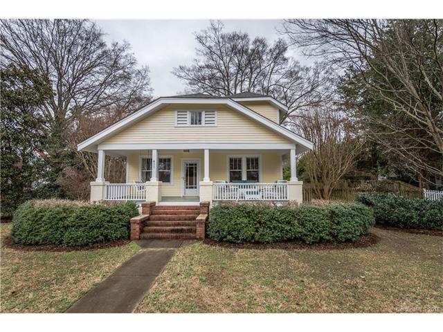 411 Walnut Street, Davidson, NC 28036 (#3352547) :: Besecker Homes Team