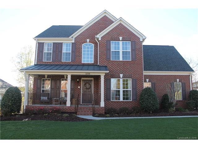 1499 Valhalla Drive, Denver, NC 28037 (#3352557) :: Mossy Oak Properties Land and Luxury