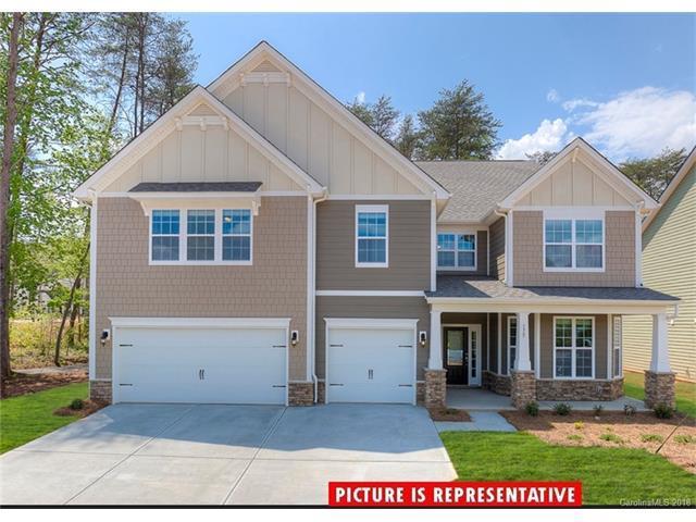 7444 Albemarle Drive #7, Denver, NC 28037 (#3352559) :: Mossy Oak Properties Land and Luxury