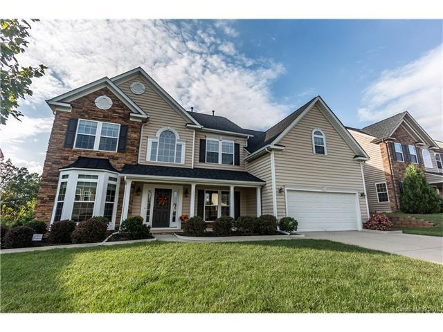 1421 Rosemont Drive #43, Indian Land, SC 29707 (#3352563) :: RE/MAX Executive