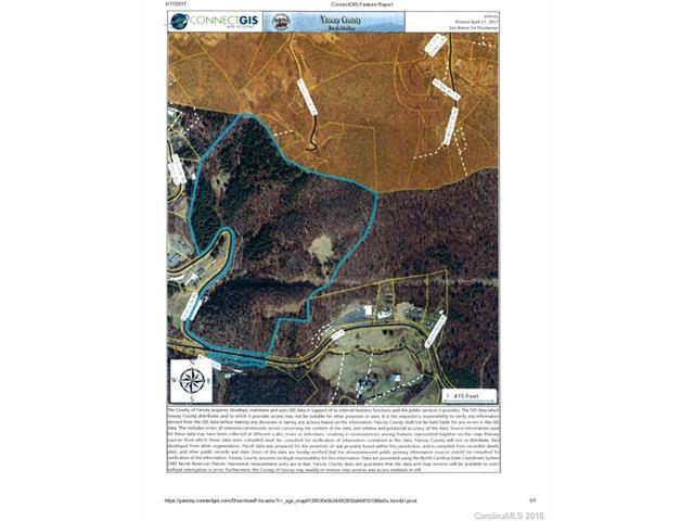 50 Acres Ferguson Hill Road, Burnsville, NC 28714 (#3352567) :: The Sarver Group