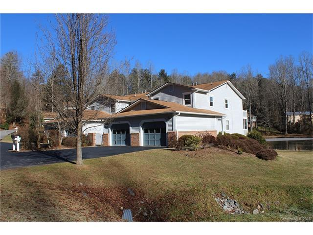38 Lakeview Court, Brevard, NC 28712 (#3352585) :: Exit Mountain Realty