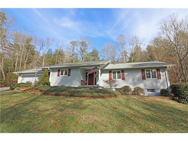 24 Wall Street, Pisgah Forest, NC 28768 (#3352611) :: Washburn Real Estate