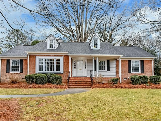 2924 Goneaway Road, Charlotte, NC 28210 (#3352618) :: Scarlett Real Estate