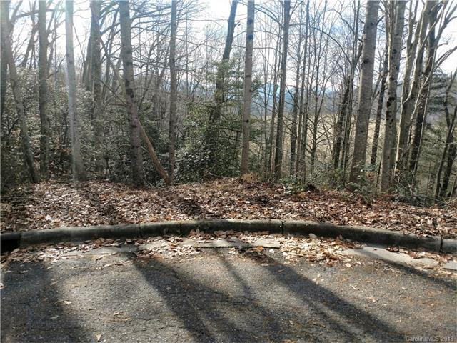 Lot 6 Eagle View Drive, Brevard, NC 28712 (#3352665) :: Cloninger Properties