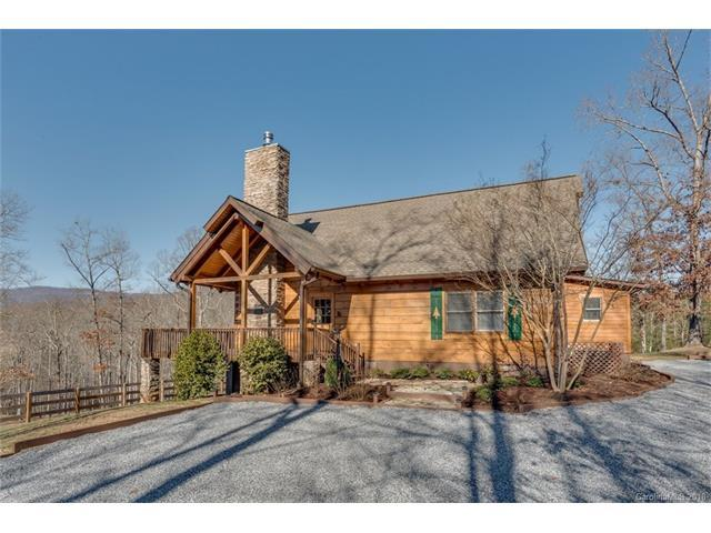 383 Parkway North Road #44, Mill Spring, NC 28756 (#3352683) :: Carlyle Properties