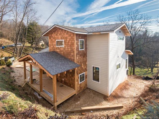 105 Thurland Avenue, Asheville, NC 28801 (#3352688) :: Exit Mountain Realty