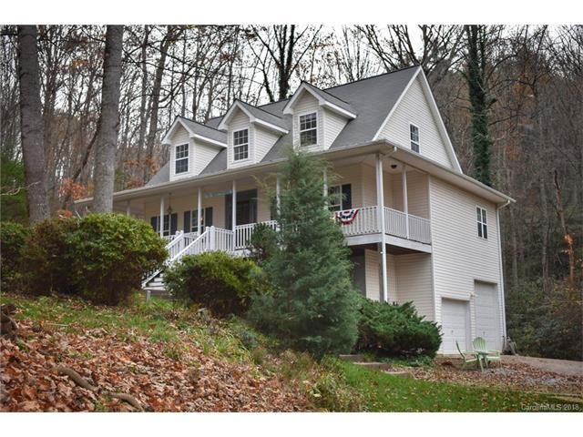 66 Squirrel Trail, Hendersonville, NC 28791 (#3352709) :: Stephen Cooley Real Estate Group