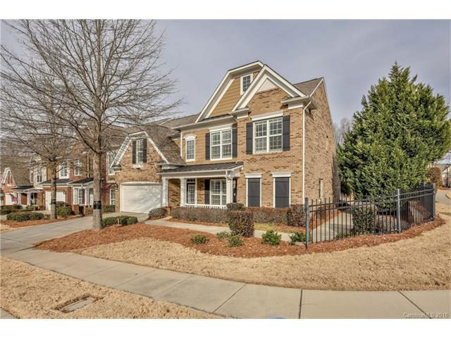 10413 Blairbeth Street, Charlotte, NC 28277 (#3352735) :: Berry Group Realty