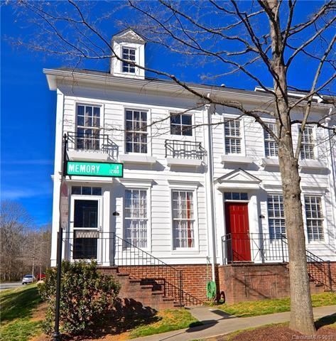 12103 Memory Lane, Huntersville, NC 28078 (#3352743) :: LePage Johnson Realty Group, LLC