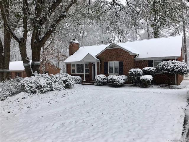 4126 Aycock Lane, Charlotte, NC 28209 (#3352755) :: MECA Realty, LLC