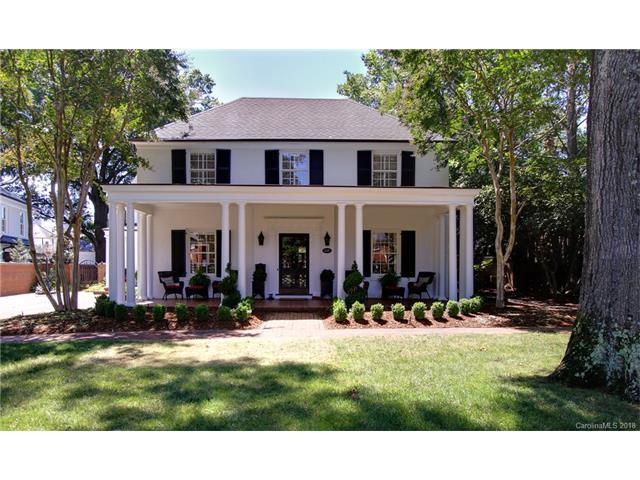332 Hempstead Place, Charlotte, NC 28207 (#3352760) :: David Hoffman Group