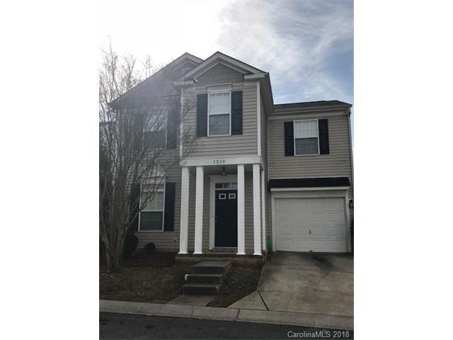 1510 Saffron Court #44, Charlotte, NC 28215 (#3352769) :: Mossy Oak Properties Land and Luxury