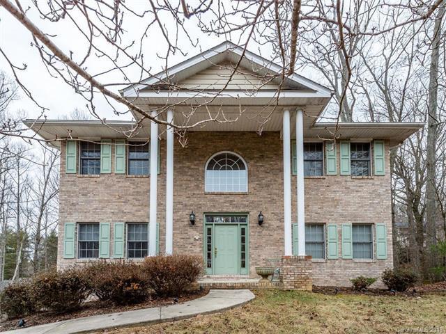 195 Nathan Court, Fletcher, NC 28732 (#3352784) :: Puffer Properties