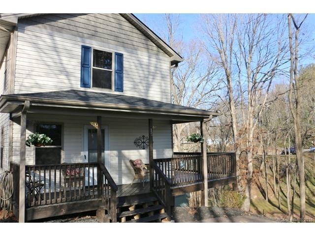 15 Blalock Avenue, Asheville, NC 28803 (#3352793) :: Stephen Cooley Real Estate Group