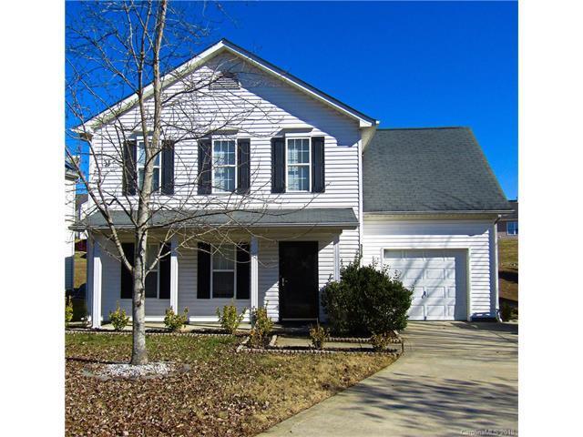 5236 Beam Lake Drive, Charlotte, NC 28216 (#3352817) :: Stephen Cooley Real Estate Group