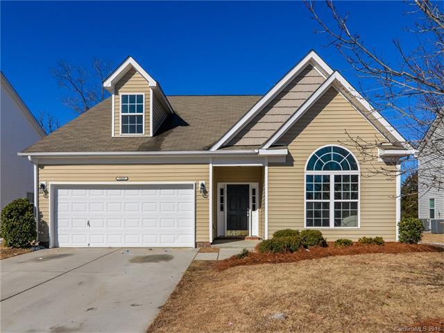 10620 Atkins Ridge Drive, Charlotte, NC 28213 (#3352818) :: Miller Realty Group