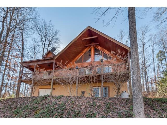 595 Greenhill Farms Drive, Rutherfordton, NC 28139 (#3352838) :: LePage Johnson Realty Group, LLC