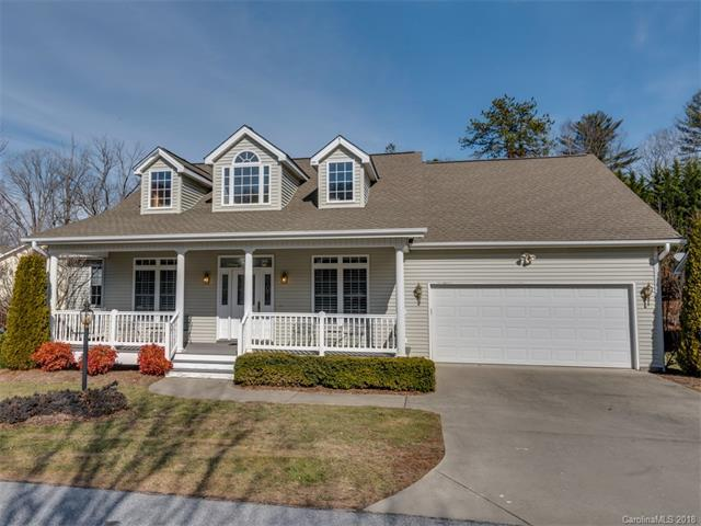 159 Mill Pond Way, Hendersonville, NC 28791 (#3352856) :: Exit Mountain Realty