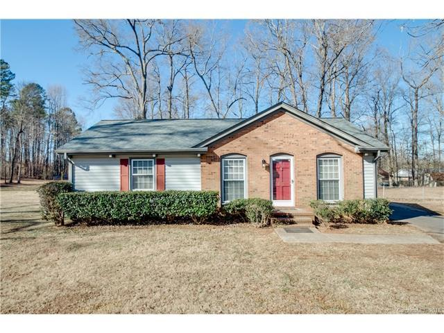 511 Whitlock Drive, Charlotte, NC 28214 (#3352859) :: The Ramsey Group