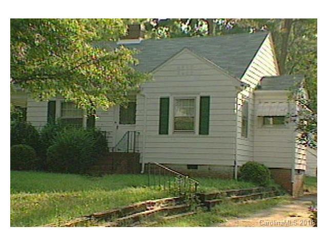 1500 Lyon Court, Charlotte, NC 28205 (#3352876) :: MECA Realty, LLC